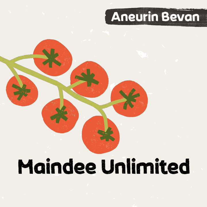 Illustration for Maindee Unlimited in Aneurin Bevan